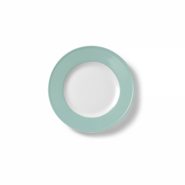 Bread Plate Turquoise (17cm)
