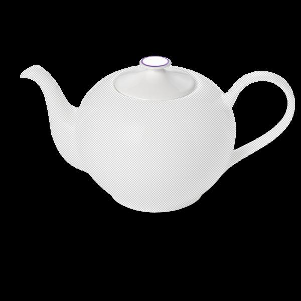 Deckel Teekanne 1,30 l violett