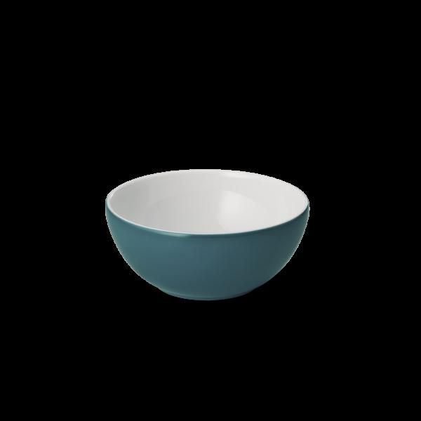 Müsli/-Salatschale Petrol (15cm; 0,6l)