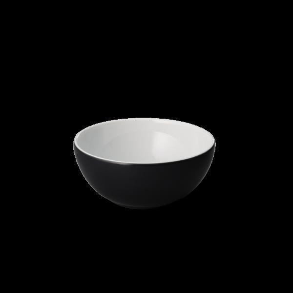 Cereal/-Salad bowl Black (15cm; 0,6l)