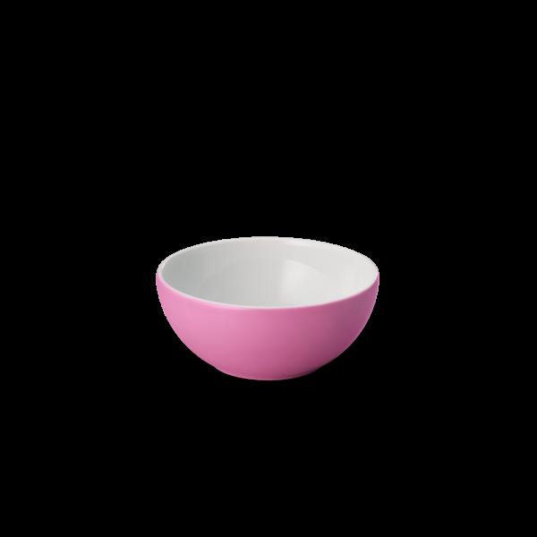 Cereal/-Salad bowl Pink (12cm; 0,35l)