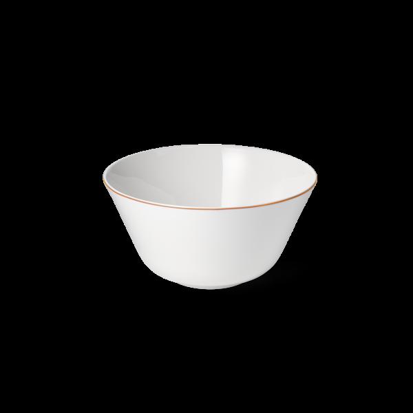 Schale/Schüssel Orange (20cm; 1,5l)