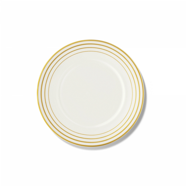 Dessertteller Gold (22cm)