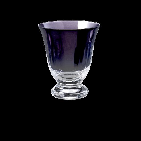 Glas 0,25 l klar