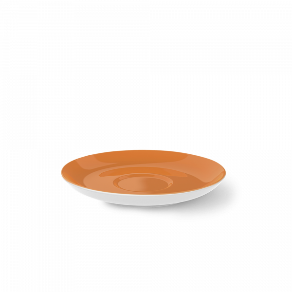 Tee Untertasse Orange (15cm)