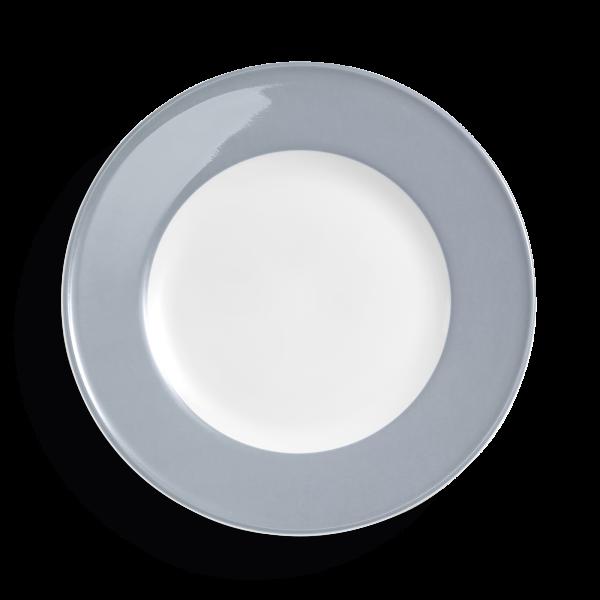 Platzteller Grau (31cm)
