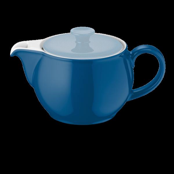 Teekanne Unterteil Pazifikblau (1,1l)