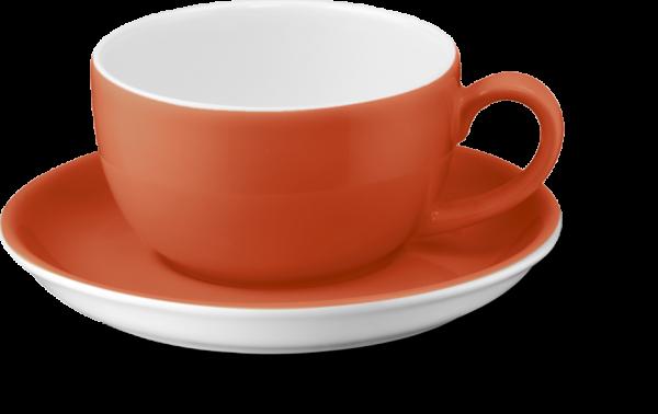 Set Espressotasse Koralle (0,1l)