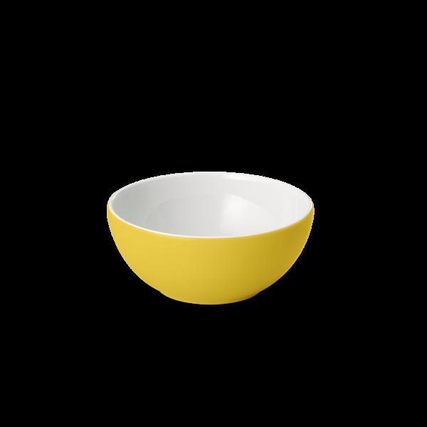 Cereal/-Salad bowl Yellow (15cm; 0,6l)