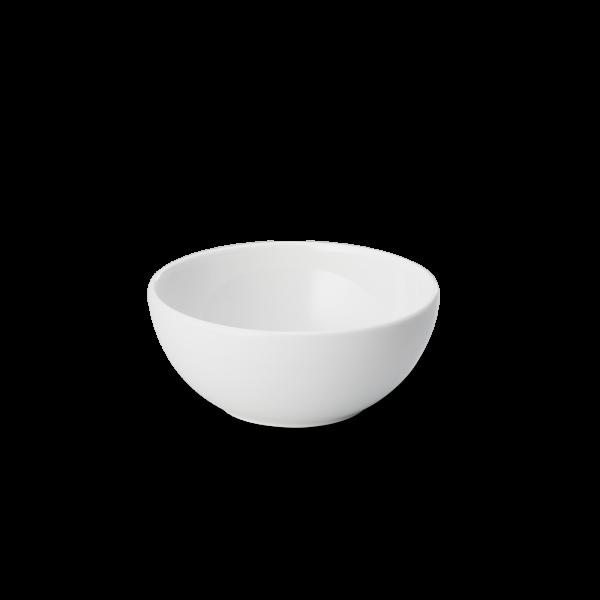 Müsli/-Salatschale Weiß (15cm; 0,6l)