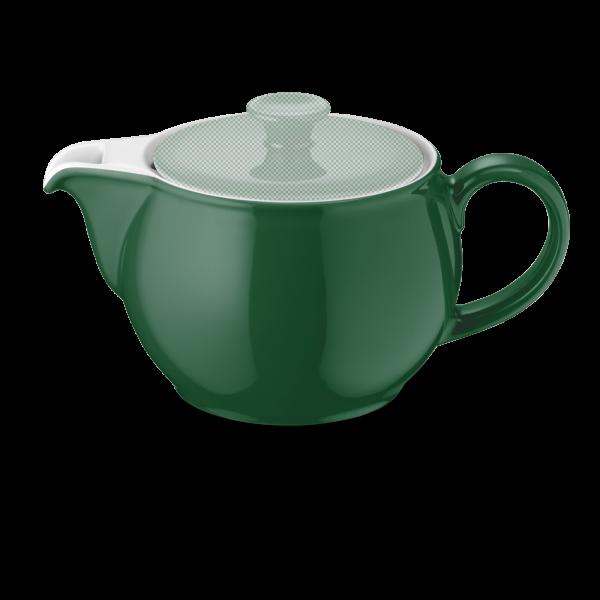 Teekanne Unterteil Tannengrün (1,1l)
