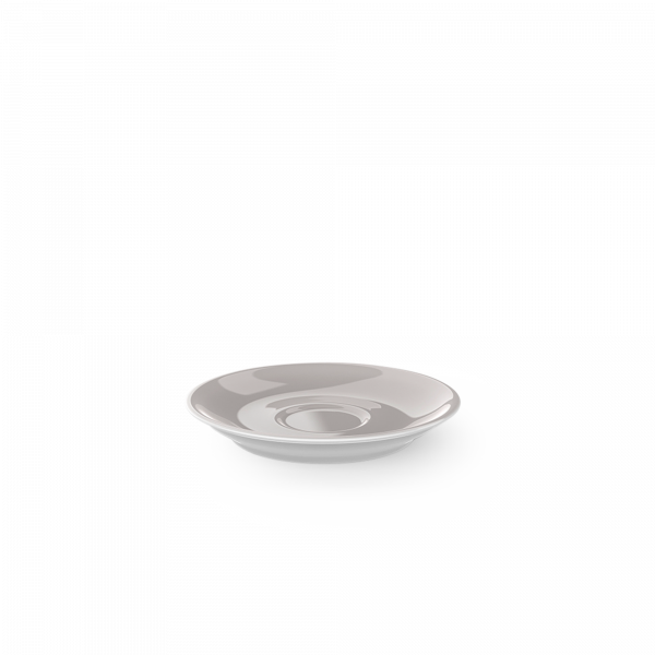Espresso saucer Classico Pearl (11,9cm)