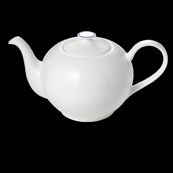 Teekanne Violett (1,3l)