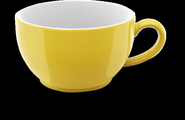 Kaffeetasse Sonnengelb (0,25l)