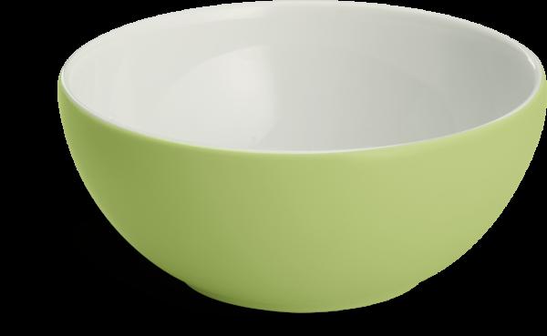 Müsli/-Salatschale Maigrün (15cm; 0,6l)