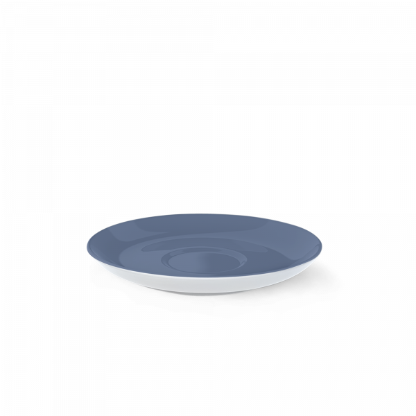 Tee Untertasse Indigo (15cm)