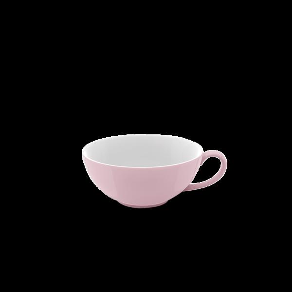 Tee Obertasse Zartrosa (0,22l)