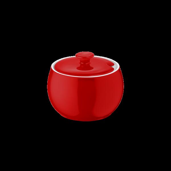 Sugar dish Bright Red (0,3l)