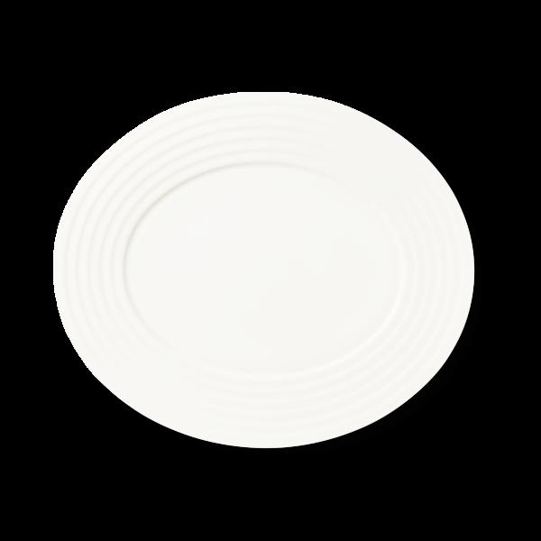 Ovale Platte (39cm)