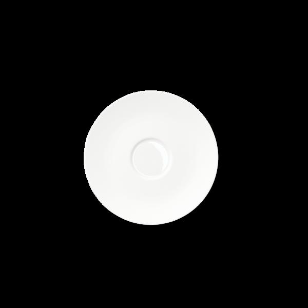 Coffee saucer (Matt) (16cm)