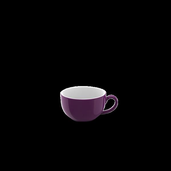 Espressotasse Pflaume (0,1l)