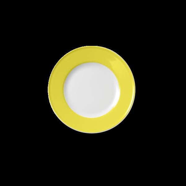 Brotteller Zitrone (17cm)