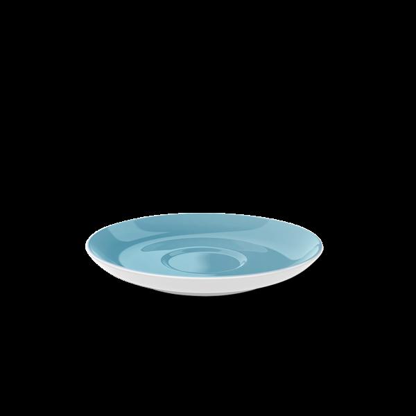 Tee Untertasse Malibu Türkis (15cm)