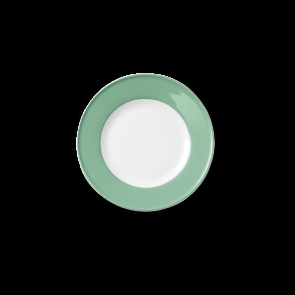 Brotteller Smaragd (17cm)