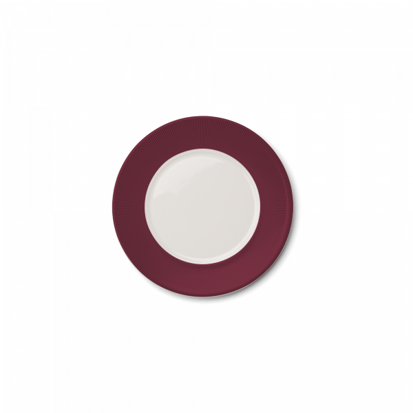 Brotteller Bordeaux (17cm)