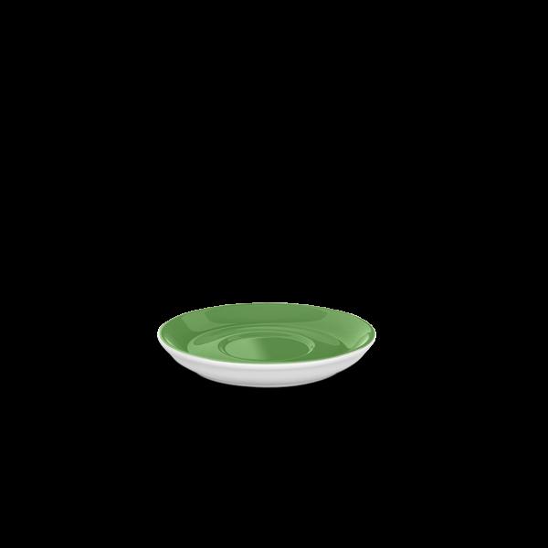 Espresso saucer Apple Green (11cm)