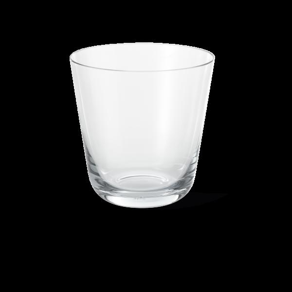 Glas klar (0,25l)