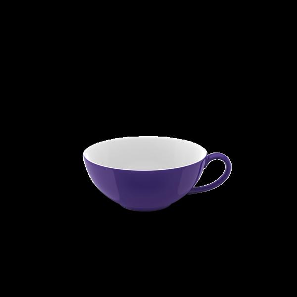 Tee Obertasse Violett (0,22l)