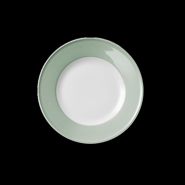 Dessert Plate Sage (21cm)