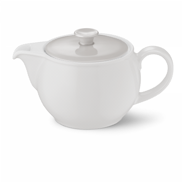 Lid of teapot Pearl (1,1l)