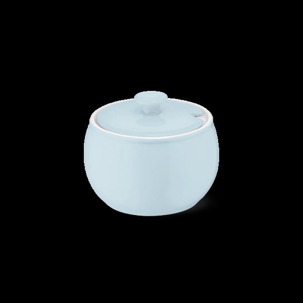 Zuckerdose Eisblau (0,3l)