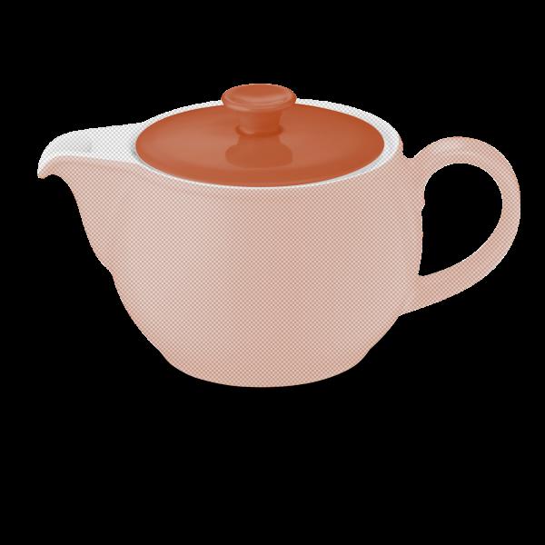 Deckel für Teekanne Papaya (1,1l)