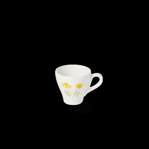 Espresso cup Classico Sun Yellow (0,11l)