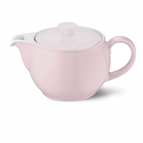 base of teapot Powder Pink (1,1l)