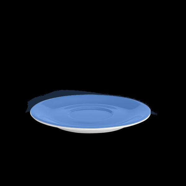 Jumbo Untertasse Lavendelblau (19,5cm)