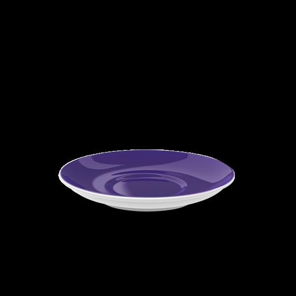 Kaffee Untertasse Violett (14,5cm)