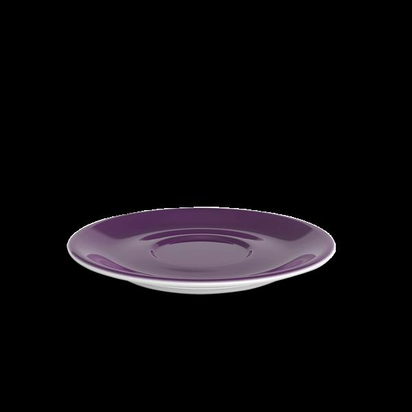 Jumbo Untertasse Pflaume (19,5cm)