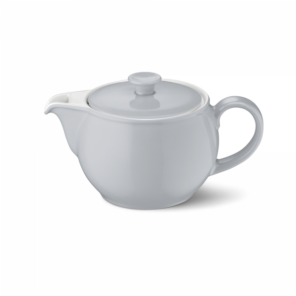 Teekanne Lichtgrau (0,8l)