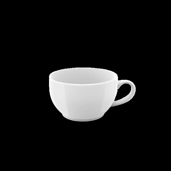 Kaffeetasse Weiß (0,25l)