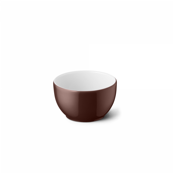 Zuckerschale Kaffeebraun (0,19l)