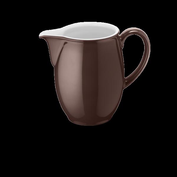 Krug Kaffeebraun (0,5l)