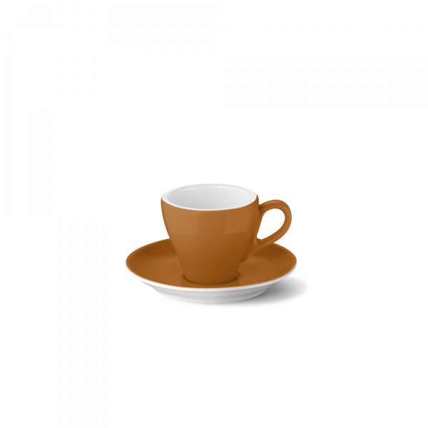 Set Espressotasse Karamell (0,09l)