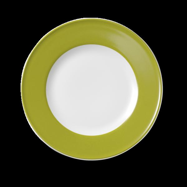 Speiseteller Oliv (28cm)