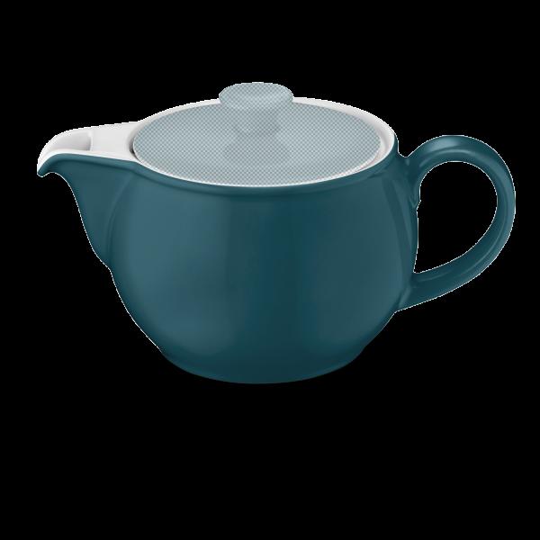 Teekanne Unterteil Petrol (1,1l)
