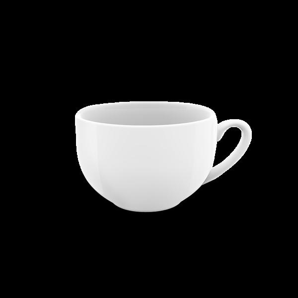 Jumbo cup White (0,6l)