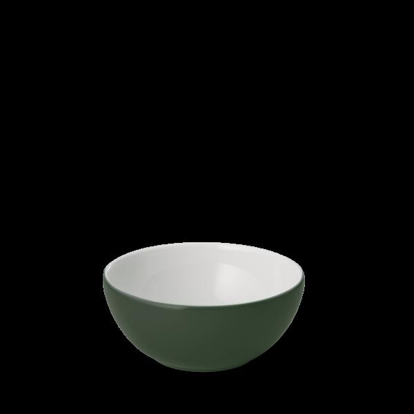 Müsli/-Salatschale Russischgrün (15cm; 0,6l)